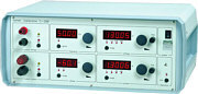 ENLARGE: C200 - Single phase power calibrator