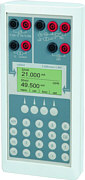 Calibrator of industrial signals C405 - calmet