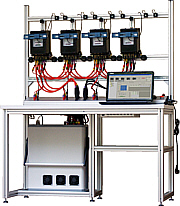 ENLARGE: TB40 - Three phase meter test station
