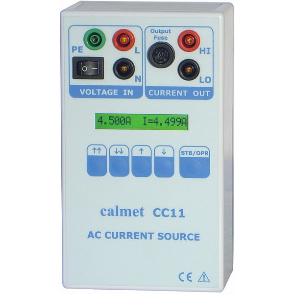 CC11 - Single phase AC current source